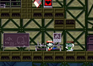 C is for CaveStory+